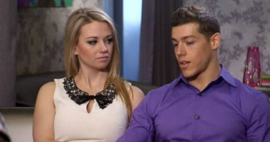 Married at First Sight: Jason Carrion - Cortney Hendrix