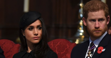Meghan Markle - Prince Harry