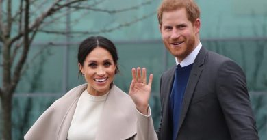 Meghan Markle - Prince Harry - Royal Baby