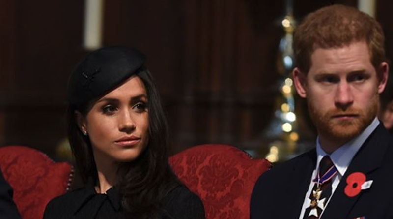 Meghan Markle - Prince Harry
