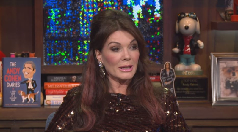 Real Housewives of Beverly Hills: Lisa Vanderpump