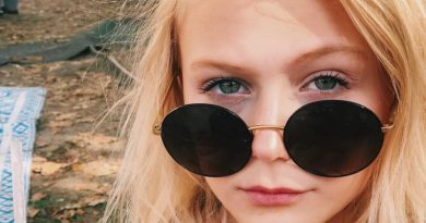Young and the Restless: Alyvia Alyn Lind (Faith Newman)