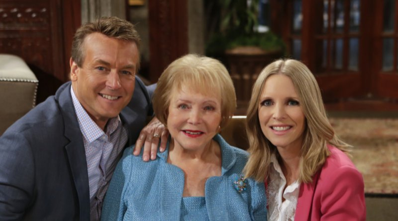 Young and the Restless: Interview Doug Davidson