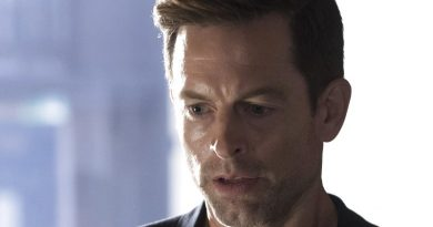 Young and the Restless: Michael Muhney