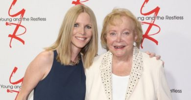 Young and the Restless spoilers: Lauralee Bell and Lee Bell