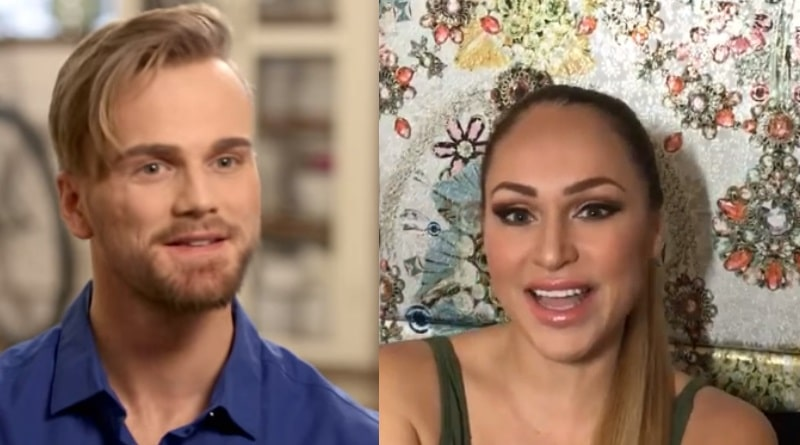 Darcey 90 Day Fiance Plastic Surgery