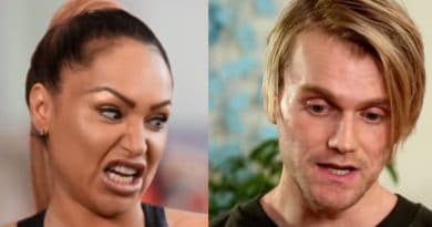 90 Day Fiance': Darcey Silva's New Stud Drools Over Her - Unlike