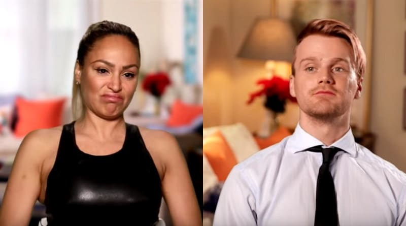 90 Day Fiance' Spoilers: Jesse Thinks He Makes Darcey Feel Important
