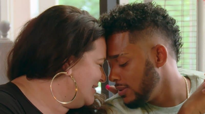 90 Day Fiance: Luis Mendez - Molly Hopkins