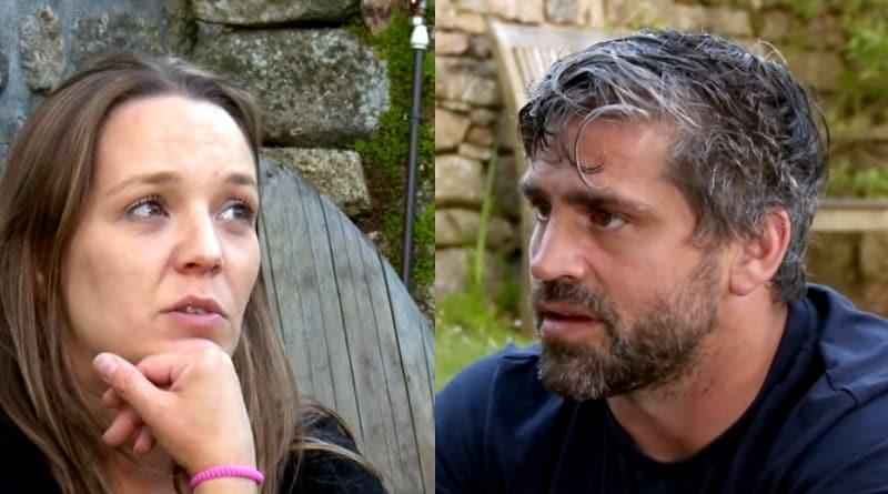 90 Day Fiance: Rachel Bear - Jon Walters - Before the 90 Days