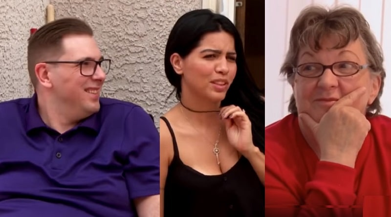 90 Day Fiance Spoilers: Colt Johnson - Larissa Christina - Debra Johnson
