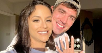 Big Brother: Cody Nickson - Jessica Graf married