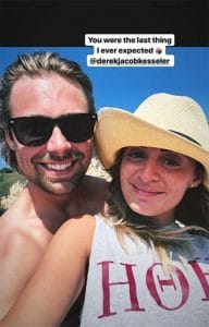 Big Brother Kaitlyn Herman Boyfriend Derek Kesseler