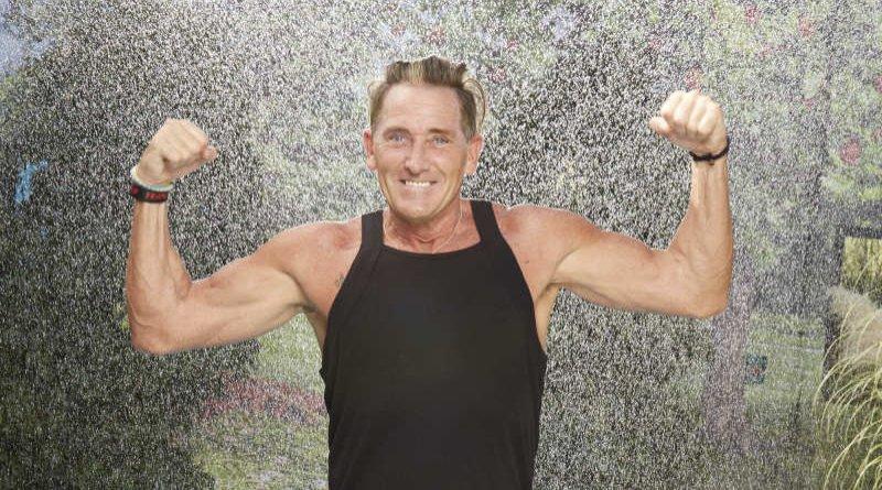 Big Brother: Kevin Schlehuber