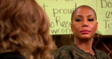 Braxton Family Values: Tamar Braxton