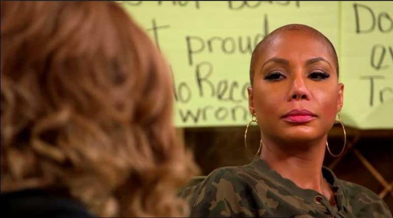 Braxton Family Values: Tamar Braxton