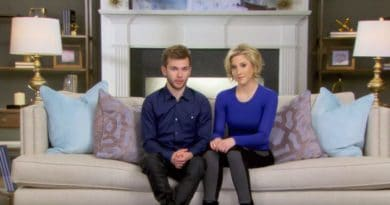 Chrisley Knows Best Spoilers: Chase Chrisley - Savannah Chrisley