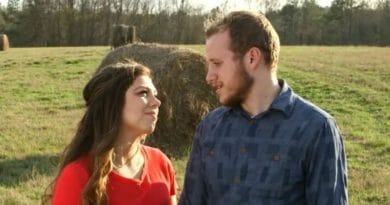 Counting On - Josiah and Lauren Duggar
