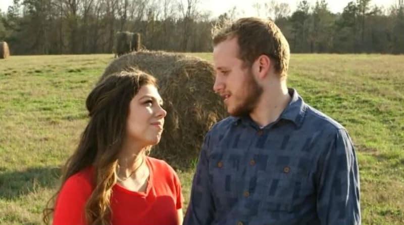Counting On - Josiah and Lauren Duggar