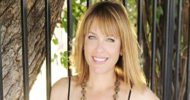 Days of Our Lives: Arianne Zucker (Nicole Walker)