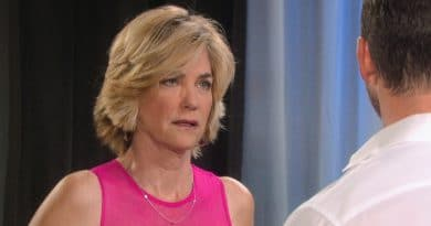 Days of Our Lives Spoilers: Eve Donovan (Kassie DePaiva) - Brady Black (Eric Martsolf)