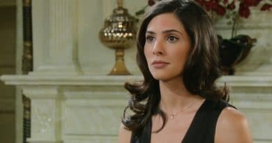 Days of Our Lives Spoilers: Camila Banus (Gabi Hernandez)