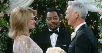 Days of Our Lives Spoilers: Marlena Evan (Deidre Hall) - John Black (Drake Hogestyn)