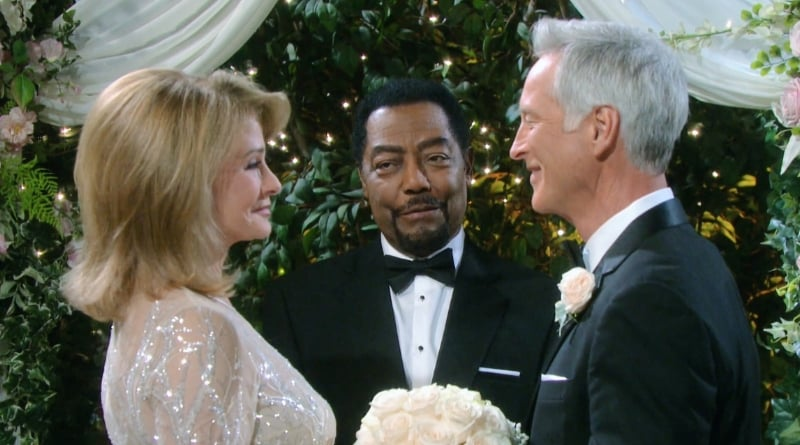 Days of Our Lives' Spoilers: Seven Weddings for Marlena and