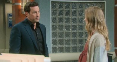 Days of Our Lives Spoilers: Stefan DiMera (Tyler Christopher) - Abigail Deveraux (Marci Miller)