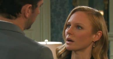 Days of Our Lives Spoilers: Chad DiMera (Billy Flynn) - Abigal Deveraux (Marci Miller)