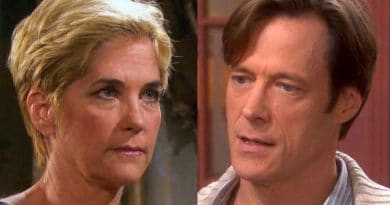 Days of Our Lives Spoilers: Eve Donovan (Kassie DePaiva) Jack Deveraux - (Matthew Ashford)