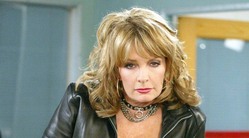 Days of Our Lives Spoilers: Deidre Hall (Hattie Adams)