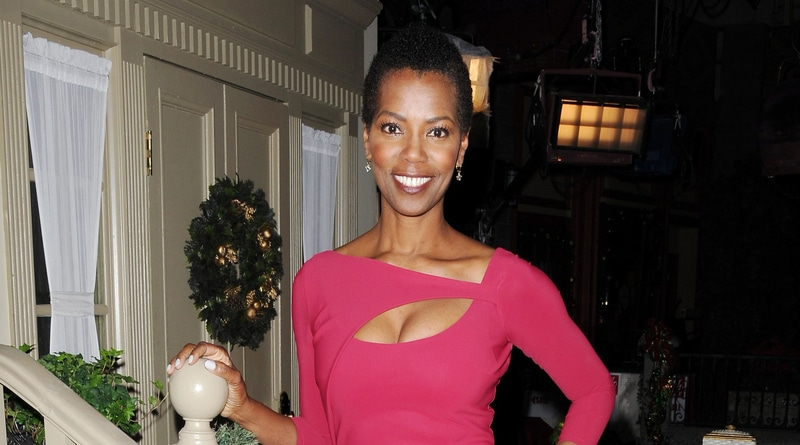 Days of Our Lives: Vanessa Williams (Valerie Grant)