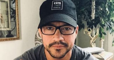 Days of Our Lives: Tyler Christopher (Stefan DiMera) Nikolas Cassadine from GH)