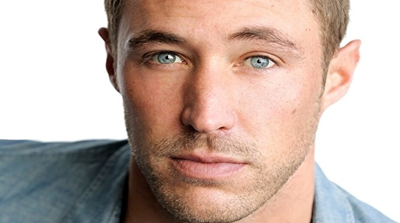Days of Our Lives: Kyle Lowder (Rex Brady)