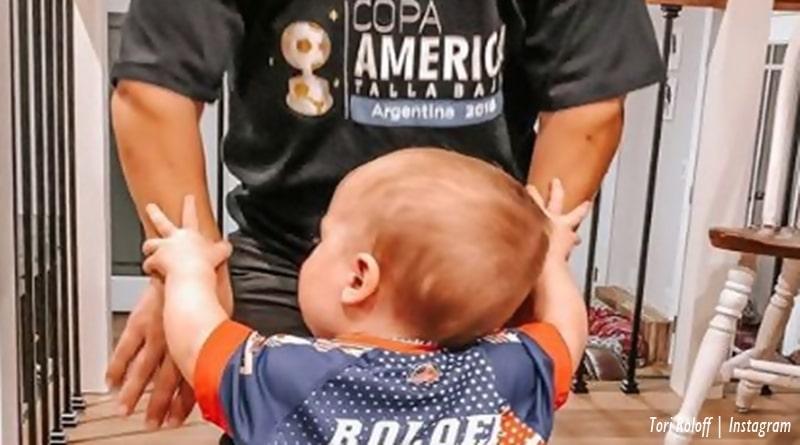 Little People, Big World: Jackson Roloff - Zach Roloff