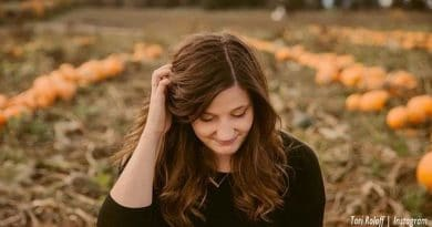 Little People, Big World: Tori Roloff