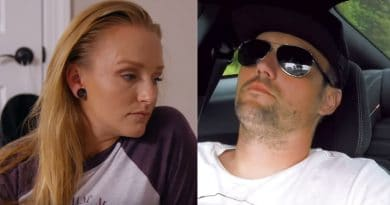Maci Bookout - Ryan Edwards - Teen Mom OG