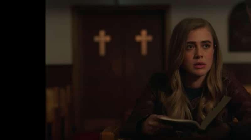 Manifest: Michaela Stone (Melissa Roxburgh) - Jared Vasquez (J.R. Ramirez)