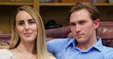 Married at First Sight: Danielle Bergman - Bobby Dodd