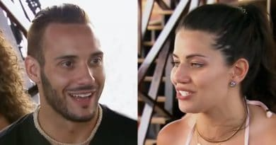 Married at First Sight: Jona Bienko - Brandin Brosh - Honeymoon Island
