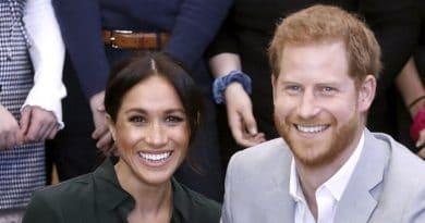 Meghan Markle - Prince Harry - Meghan Markle Pregnant