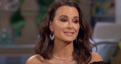 RHOBH: Kyle Richards