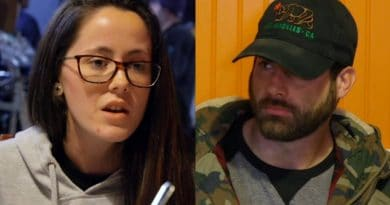 Teen Mom 2: Jenelle Evans - David Eason - 911