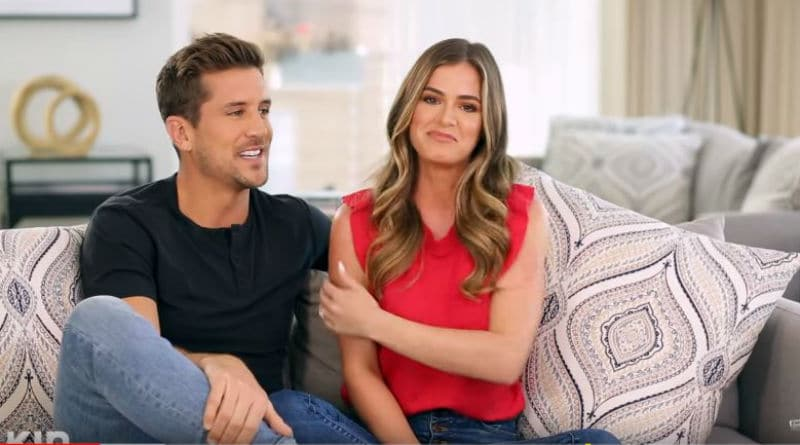The Bachelorette: JoJo Fletcher - Jordan Rodgers