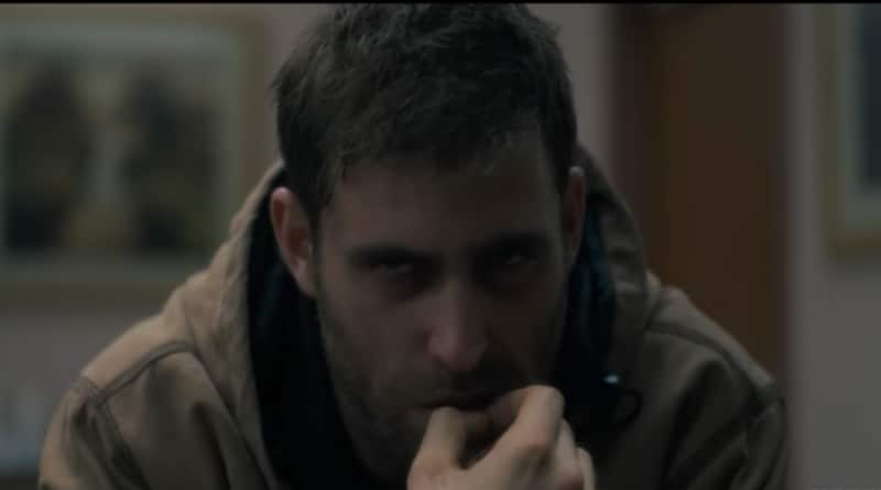 The Haunting of Hill House: Luke Crain (Oliver Jackson Cohen)