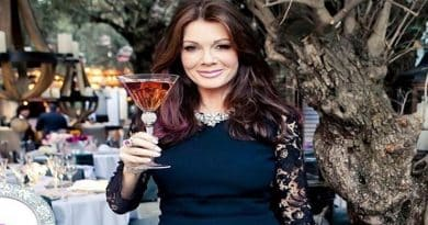 Vanderpump Rules, Lisa vanderpump restaurant