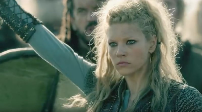 Vikings - Lagertha (Katheryn Winnick)