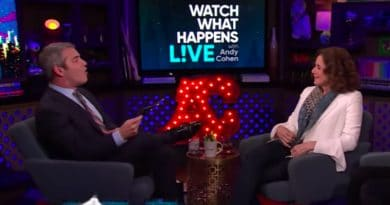 WWHL: Debra Winger Was Rude To Andy Cohen, Callers, Say Viewers
