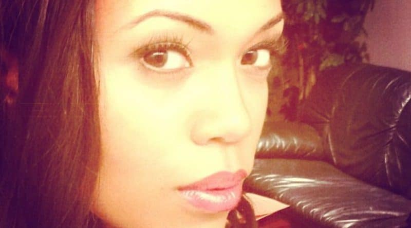 Young and the Restless: Hilary Curtis (Mishael Morgan)